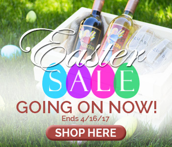 Quady Winery Wine Easter Sale Promotion 2017