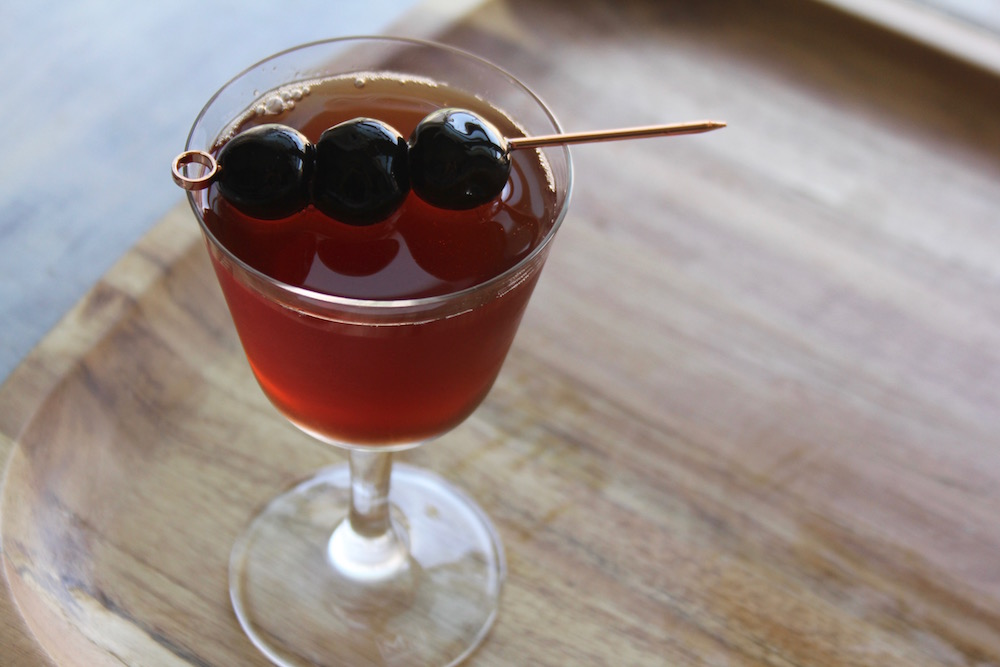 Best Garnishes For Manhattan Cocktails