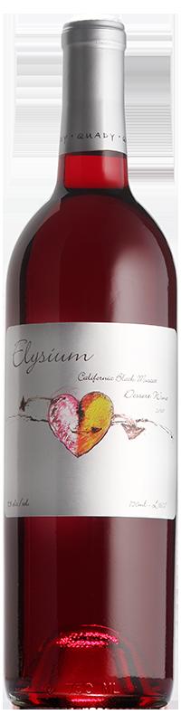 Quady Elysium Muscat Sweet Wine