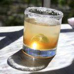 Quady Essensia Orange Muscat Wine Essensia Margarita Cocktail Recipe Cinco de Mayo