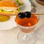 Vya Sweet Vermouth Manhattan Recipe West Coast