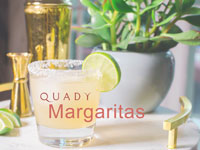 Quady Winery Margarita Cocktail Recipe Library
