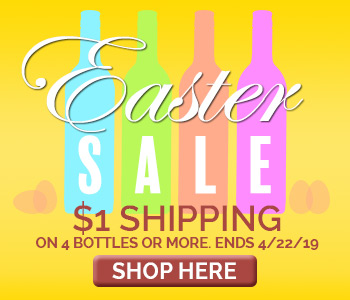 Quady Winery Easter Sale 2019 Promotion