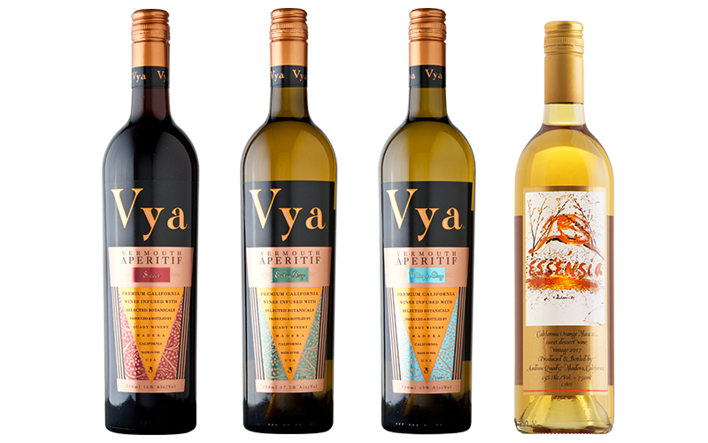 October 2020 release vya lineup